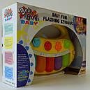 Детское пианино для детей развивающая игрушка Beat Bop, фото 2