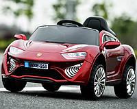 Электромобиль Porshe C1606 Красный***