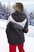 Куртка горнолыжная Freever женская 6310, фото 3