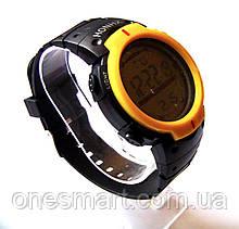 Спортивные цифровые часы