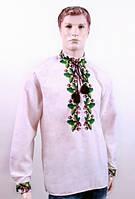 Оригинальная мужская вышиванка