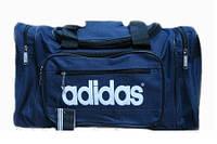 Синя  спортивна   сумка   Adidas