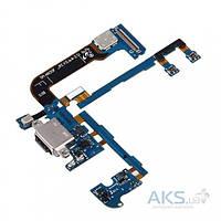 Шлейф для Samsung N930FD Galaxy Note 7 Duos с разъемом зарядки и микрофоном Original