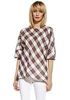 Женская блузка 230112 Enny, коллекция весна-лето 2017.