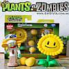 "Набор Plants vs. Zombies - ""Plants Pharaoh"""
