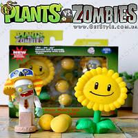 "Набір Plants vs. Zombies - ""Plants Pharaoh"", фото 1"
