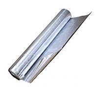 Армированный пароизоляционный тепловой барьер Алюбонд Фолар тип А, одностороннее фольгирование.