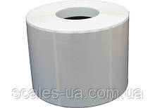 Етикетка прямокутна Термо Еко 100х60