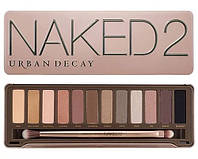 Тени Naked 2 Urban Decay Palette
