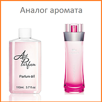 164. Концентрат 110 мл Touch of Pink от Lacoste