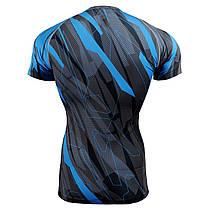Компрессионная футболка рашгард Fixgear CFS-68C, фото 2