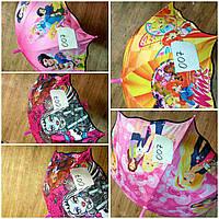 Красивый детский зонтик для девочки