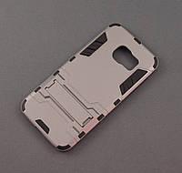 Чехол Honor для Samsung Galaxy S7 Edge G935 серый