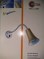 Поступление в продажу настенных светильников-бра ART TOK