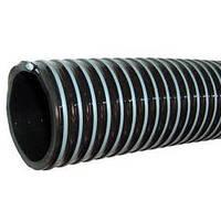 Шланг ПВХ/каучук Apollo Superflex 2, 102мм для асенизации и канализации.