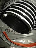 Шланг ПВХ/каучук Apollo Superflex 2, 102мм для асенизации и канализации., фото 2