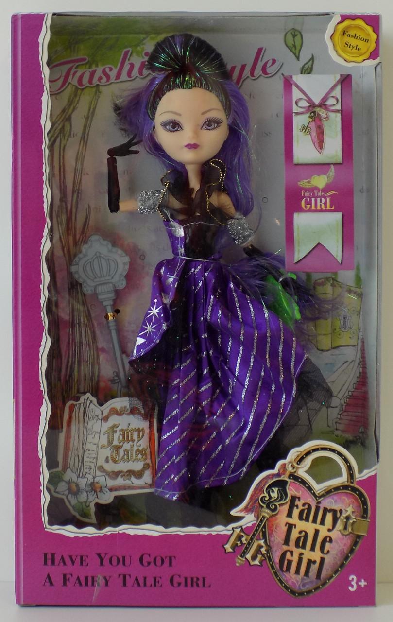 Fairy tale лялька на шарнірах