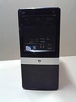 Системный блок HP Pro 3120 MT 2 ядра 2.80GHz  / 2 GB / 320 GB, фото 3