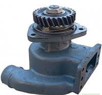 Насос водяной (помпа) ЯМЗ-240   240-1307010-А
