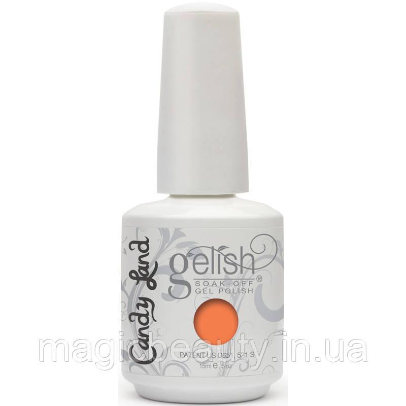 Гель-лак Gelish 01531 Orange Cream Dream 15 мл