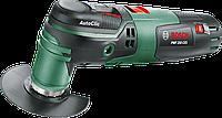 Реноватор Bosch PMF 250 CES многофункциональный инструмент (0603102120)