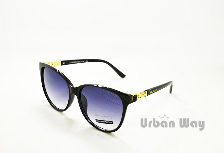 Жіночі сонцезахисні окуляри BVLGARI - Интернет - магазин