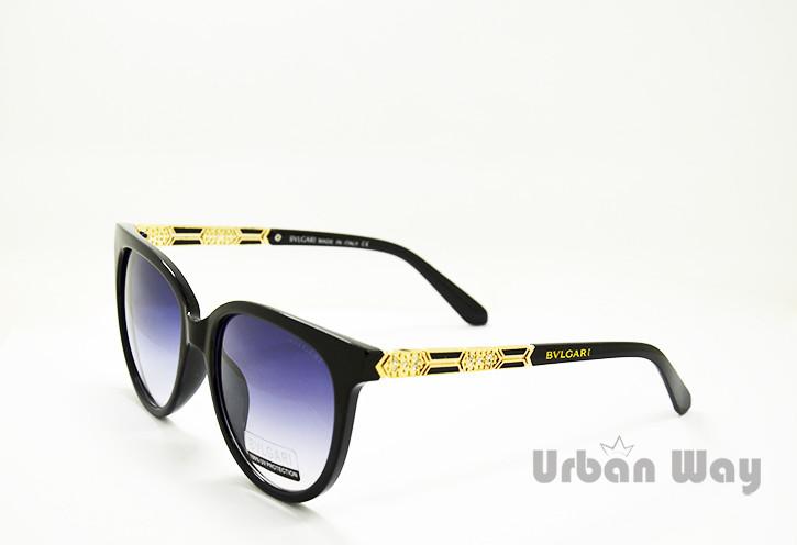 c5cc12736cc8 Купить солнцезащитные очки женские, классическая оправа - Интернет - магазин