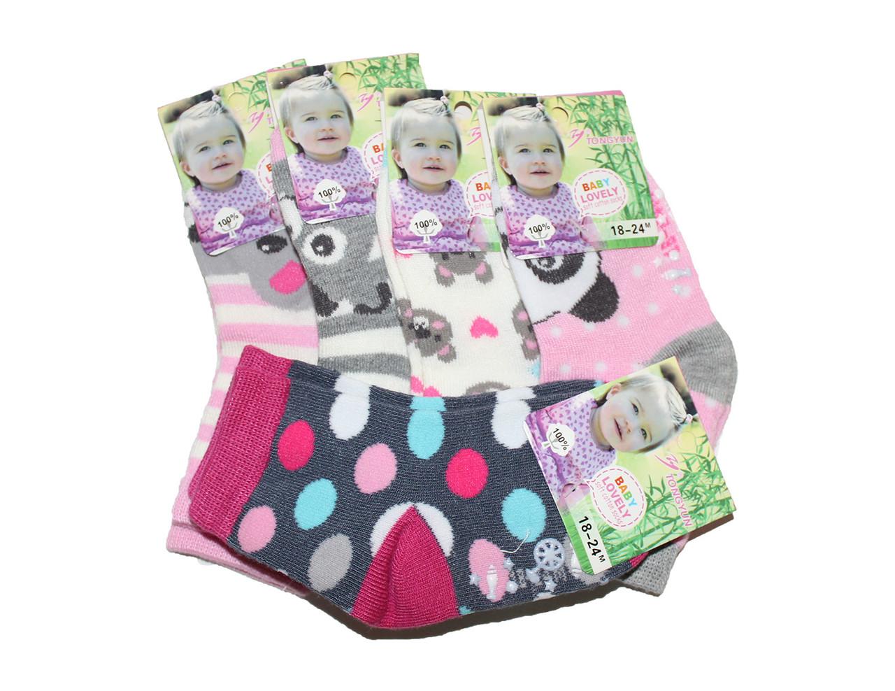 Носки детские для мальчика A5008
