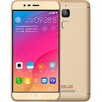 """Смартфон Asus ZenFone Pegasus 3 X008 3+32Gb gold золото (2SIM) 5,2"""" 3/32 GB 5/13 Мп 4G оригинал Гарантия!"""