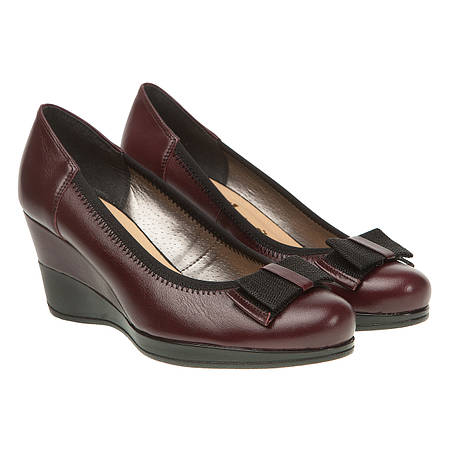 Купить Женские туфли Goral (кожаные ccb3e3907bfbd