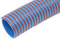 Рукав (шланг)   напорно-всасывающий - Apollo SE(ПВХ) 102мм для асенизации и канализации.