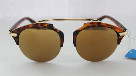 Креативные женские солнцезащитные очки , фото 2