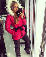Зимний женский костюм у-78008, фото 1