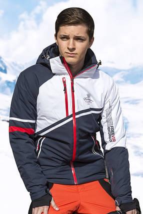 Куртка горнолыжная Freever мужская 6122, фото 2
