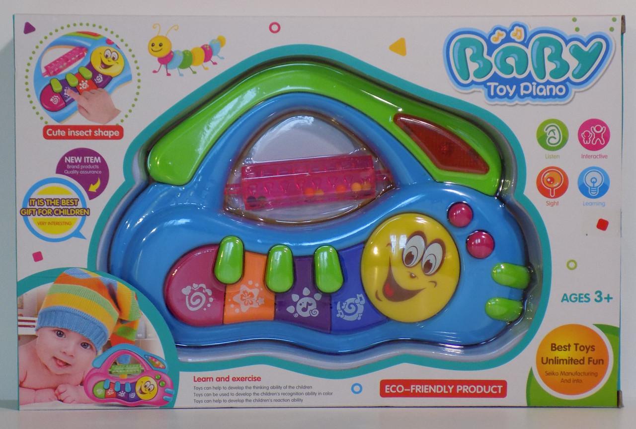 Детские пианино для детей погремушка  Baby toy