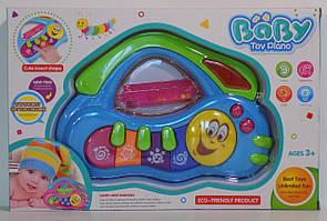 Дитяче піаніно брязкальце для дітей Baby toy