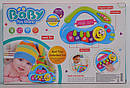 Детские пианино для детей погремушка  Baby toy, фото 2