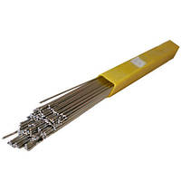 Присадний Пруток нержавіючий ER 309L ф 1,6 (СВ07Х25Н13) для аргонодугового зварювання TIG