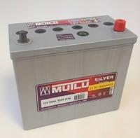 Аккумулятор MUTLU 6CT 60Ah 520А JR+ Asia