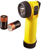 Індивідуальний вибухобезпечний  ліхтар  для пожежних TR-24