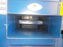 Идмар UKS 17 кВт котел твердотопливный, фото 2