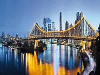 """Фотообои """"Brisbane"""" 124х328  XXL2-010"""