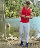 Мужские спортивные штаны с начесом Fruit Of The Loom