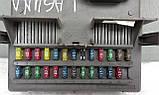 Блок предохранителей Espace 4 Laguna 2 Vel Satis 8200148810-A 8200004201-E 518002217, фото 3