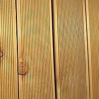 Терассная доска лиственница 27х120\140 сорт АВ