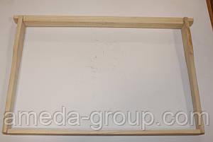 Заготовки для ульевых рамок липа и сосна, фото 2