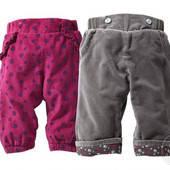Штаны для девочки Lupilu Германия