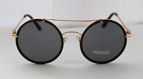 Круглі сонцезахисні окуляри для молодих жінок, фото 2
