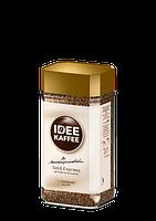Кофе растворимый Idee Caffe Gold Express 200гр (Германия)