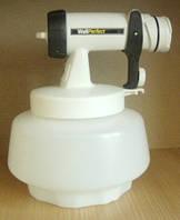 HVLP насадка для настінних фарб до W665, фото 1